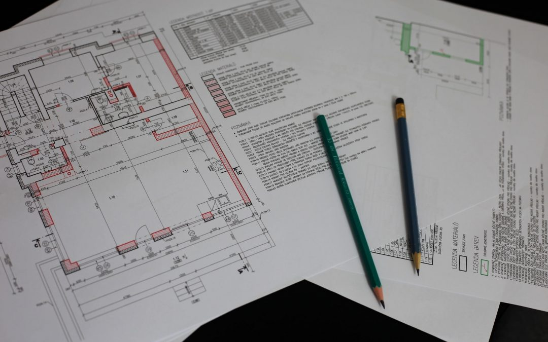 Jak se stanovuje cena projektu rekonstrukce rodinného domu