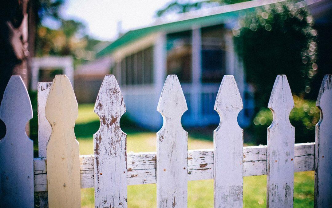 Když sousedské vztahy zkomplikují váš záměr – 2. část