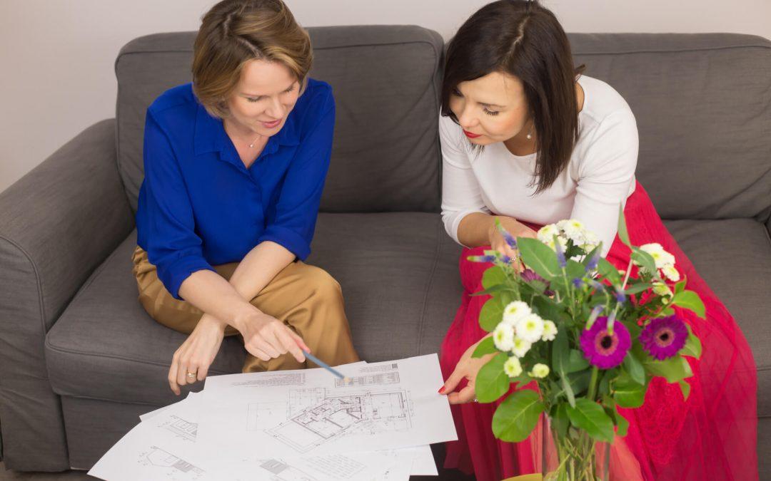 Jak probíhá vzájemná spolupráce při architektonickém návrhu rodinného domu
